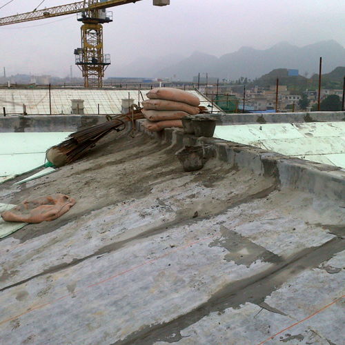 楼房平房防水补漏防水卷材